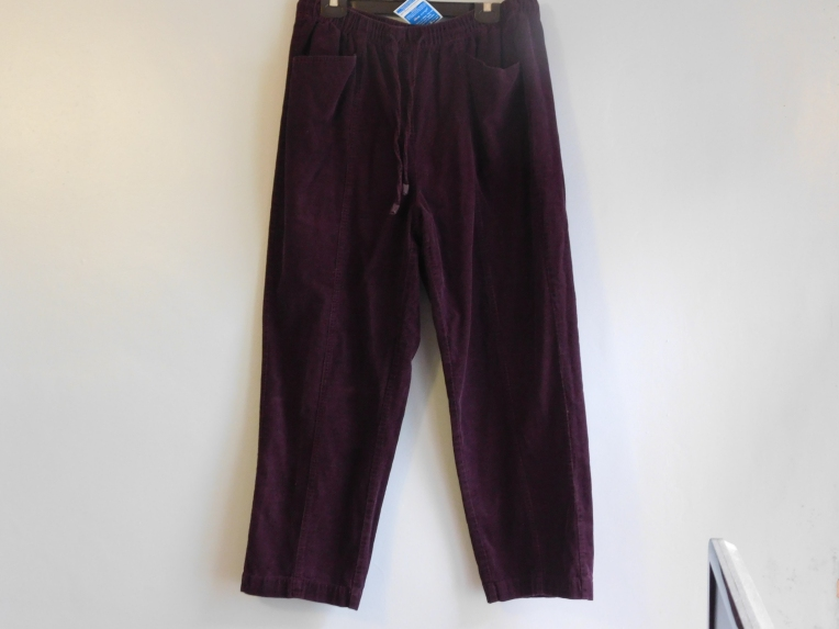 Louise Alice Jay Corduroy Trousers