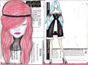 LOUISE ALICE JAY JOURNAL PAGE 2