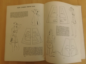 LOUISE ALICE JAY MODERN HOME NEEDLE CRAFT VINTAGE BOOK REFASHION 2