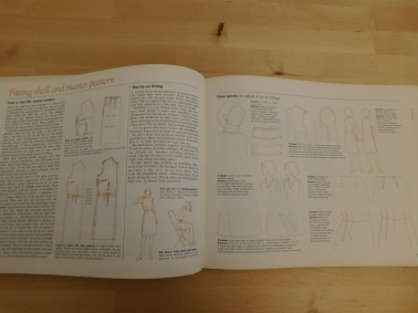 READERS DIGEST COMPLETE GUIDE TO SEWING LOUISE ALICE JAY