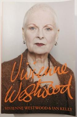 Vivienne Westwood Autobiography