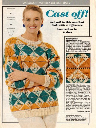 womens-weekly-pull-out-nautical-jumper-cover